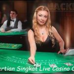 Live Casino Online, Casino Online, Live Casino, IDN Live