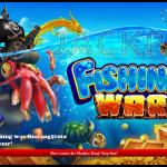 Tips Bermain Fishing war, Tembak Ikan, Fishing War, Demo Fishing War, Spade Gaming
